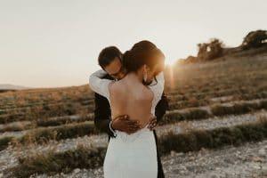 Un mariage de destination en Provence