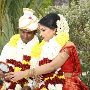 Organisation de mariage indien sur la French Riviera