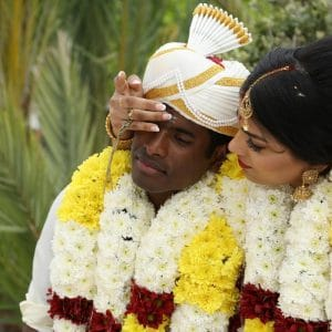 Tradition de mariage indien