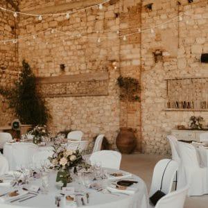 Lieu de mariage idéal avec hébergement en Provence