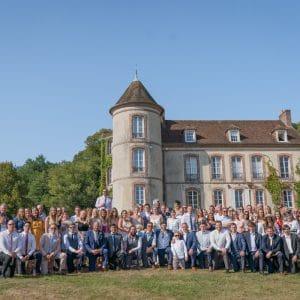Mariage Anglais en Normandie