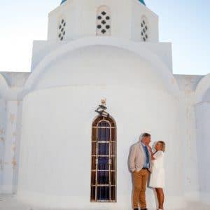 Mariage en Grèce ou en Crète avec NOCES DU MONDE