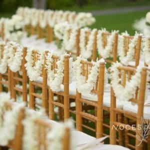 Mariage à l'étranger à Hawaii