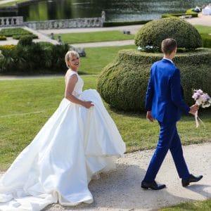 Se marier dans un château comme une princesse