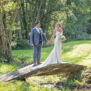 Shooting séance duo pour mariage Anglais