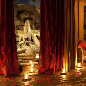 Mariage zen à Bali pour Français, reconnu en France