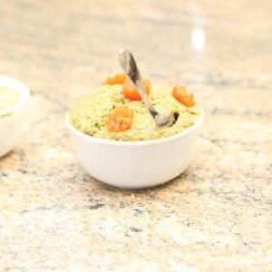 Cocktail de mariage pour dîner végétarien indien