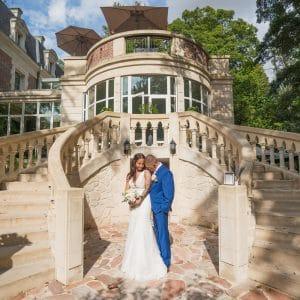 Wedding planner depuis 2006 à Paris et ailleurs