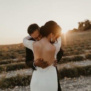 Wedding planner en Provence expert en mariage de destination