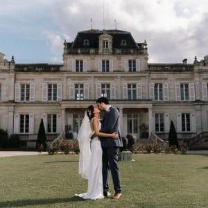 Wedding planning en France pour un mariage de destination