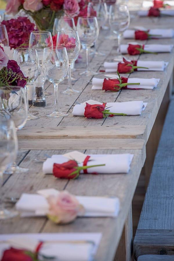 Mariage à la Corniche sur le Bassin d'Arcachon avec votre wedding planner