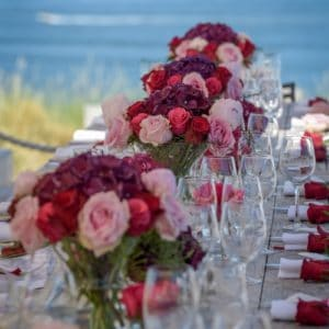 Wedding planner sur le Bassin d'Arcachon